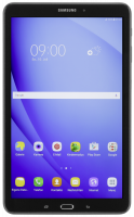 Samsung Galaxy Tablet A 10.1 LTE (2016) 32GB čierny