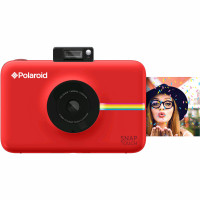 Polaroid SNAP Touch Instant red