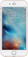 Apple iPhone 6s 32GB Rose Gold (mn122cn/a)