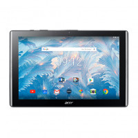 """Acer Iconia One 10 B3-A40 MTK MT8167/10""""IPS Touch 1280x800/2GB/eMMC 16GB/BT/Android 7.0/Black"""