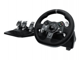 Logitech G920 Driving Force - 941-000123
