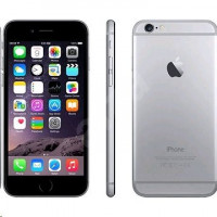 Apple iPhone 6S 4G 128GB Space Gray