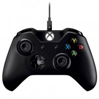 Xbox ONE Wireless Controller + kábel for Windows