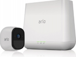 NETGEAR Arlo Pro 2 Smart Security System 2 Cameras (VMS4230-100EUS)