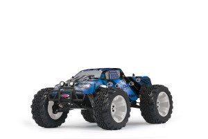 Jamar RC-Cars Ice Tiger EP 2,4 GHz 1:10,RC auto