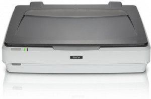 Epson Expression 12000XL,A3,2400 dpi,USB