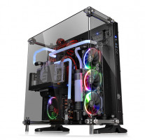Thermaltake housing Core P5 TG PC skrinka