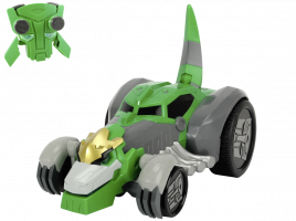 Dickie RC Rumble Grimlock Transformers hračka