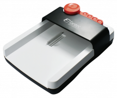 Fantec HDD-Sneaker 2 USB 3.1 dokovacia stanica na HDD