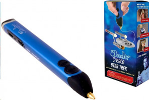 3DOODLER Butterscotch 3DRCRE-B