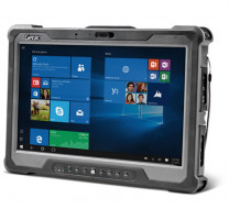 Getac A140,USB,BT,Ethernet,Wi-Fi,GPS,Win. 10 Pro,Tablet PC