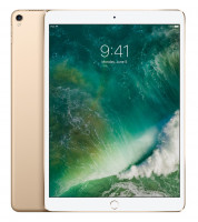 "iPad Pre 10,5""Wi-Fi + Cell 512GB - Gold"