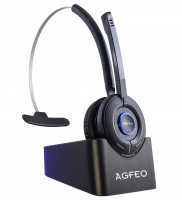 AGFEO DECT IP headset