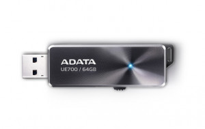 ADATA DashDrive Elite UE700 64GB, USB flash disk