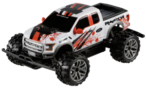 Carrera RC 2,4 GHz 370183017 Ford F-150 Raptor PX