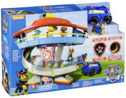 Spin Master Paw Patrol Lookout Head Quarter (6022632)