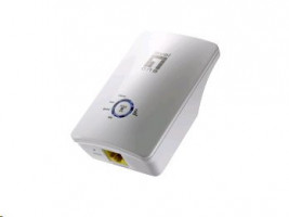 WIRELESS RANGE EXTENDER (WRE-6001C)