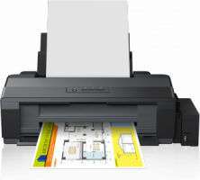 EPSON L1300,A3 +,30 ppm,4 ink ITS (C11CD81401)
