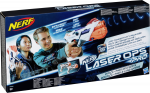 Nerf Laser Ops AlphaPoint double pack