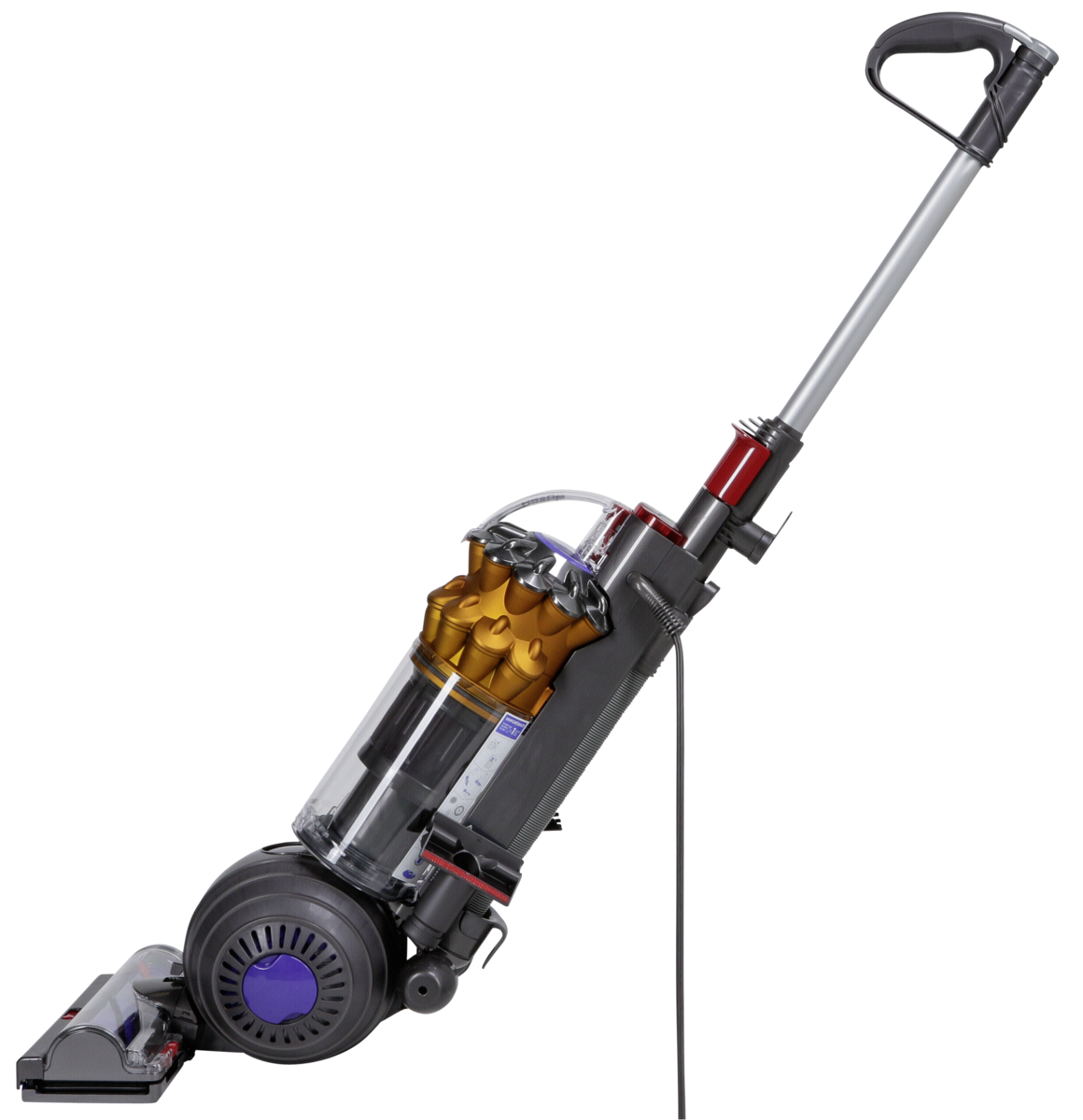 dyson small ball multifloor обзор